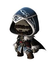 EzioPerspective