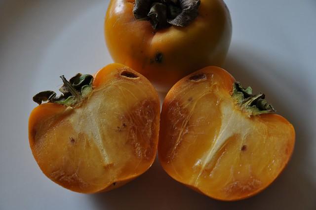 Fruits inconnus