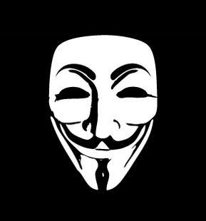 Symbols in brave new world and v for vendetta