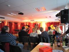 Live Radio Unplugged Session, Nick oosterhuis, Ian Cussick, Ritchie Kück-Michelmann