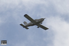 G-BOIT - 810 - Private - Socata TB-10 Tobago - Panshanger - 110522 - Steven Gray - IMG_6376