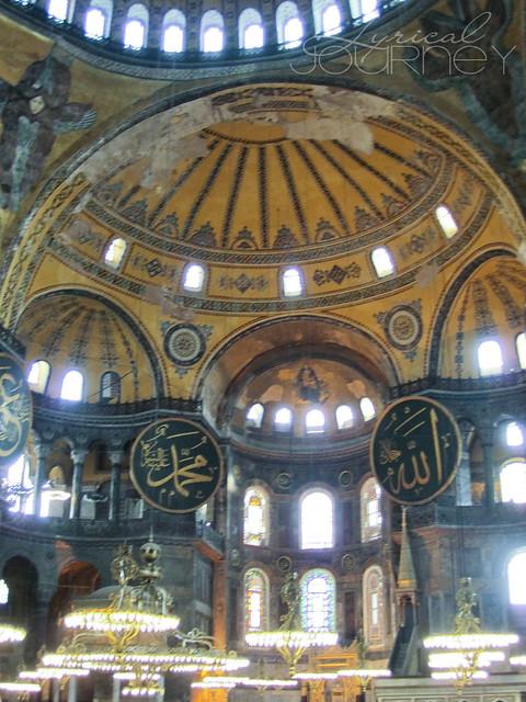 Hagia Sofia 5