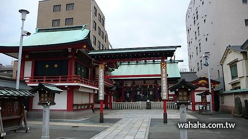 2011 淺草酉の市