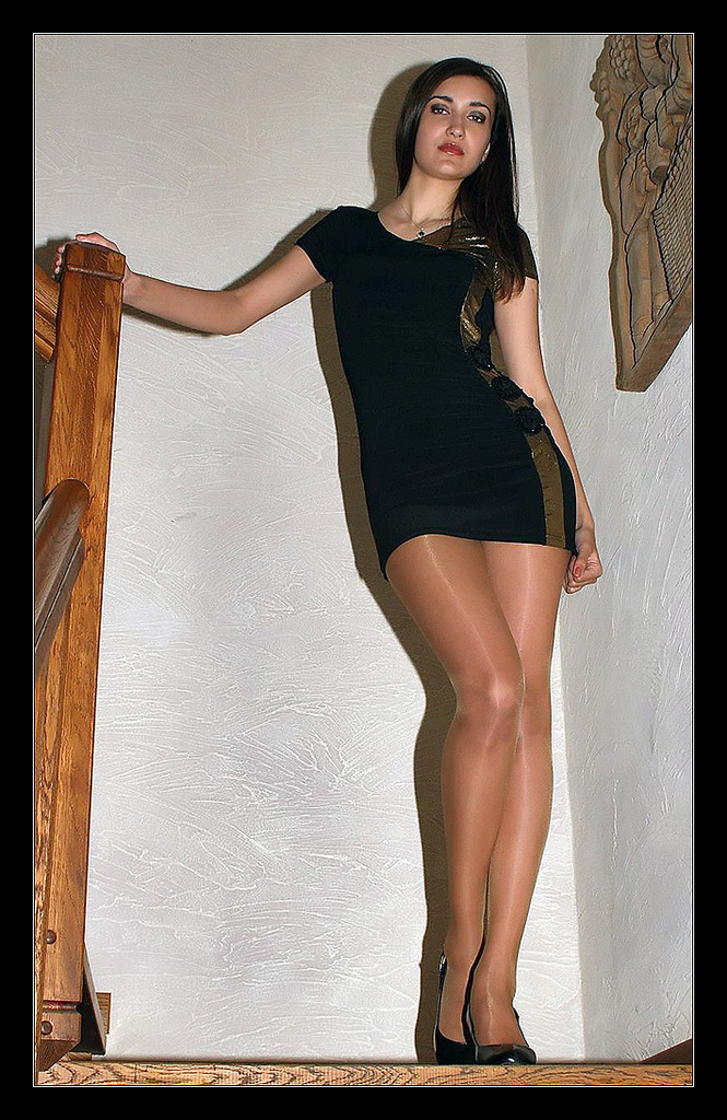 Pantyhose Rock 61