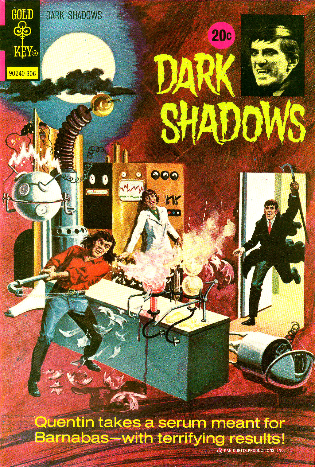 Dark Shadows 20