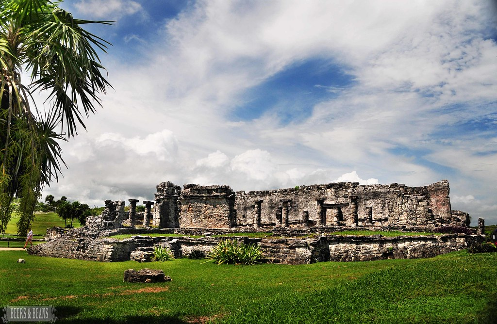 6332129967 7c7722f2df b Visiting The ruins of Tulum   A MUST on your trip to @RivieraMaya