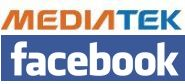 MediaTek friends Facebook with feature phone