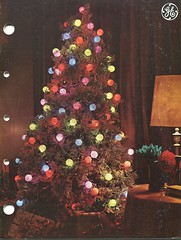 GE Canadian 1966 cover (JeffCarter629) Tags: canadachristmas generalelectricchristmas gechristmas generalelectriccanadachristmas gecanadachristmas 1966christmas gecanadachristmaslights generalelectriccanadachristmaslights 1966christmaslights
