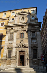 """Santa Maria in Trivio • <a style=""""font-size:0.8em;"""" href=""""http://www.flickr.com/photos/89679026@N00/6340415051/"""" target=""""_blank"""">View on Flickr</a>"""