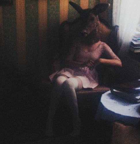 little lady by laura makabresku