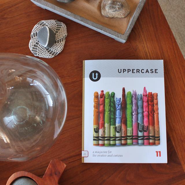 Uppercase Magazine