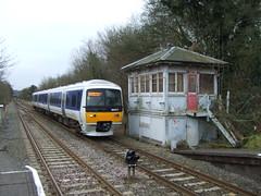 165 017 (hugh llewelyn) Tags: all transport class types 165