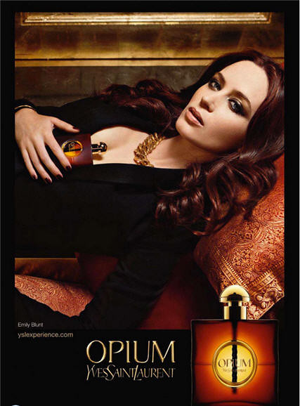 emily_blunt_ysl_opium_fall_2011