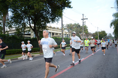 Track&Field Run Series Shopping Villa Lobos - 06/11/2011