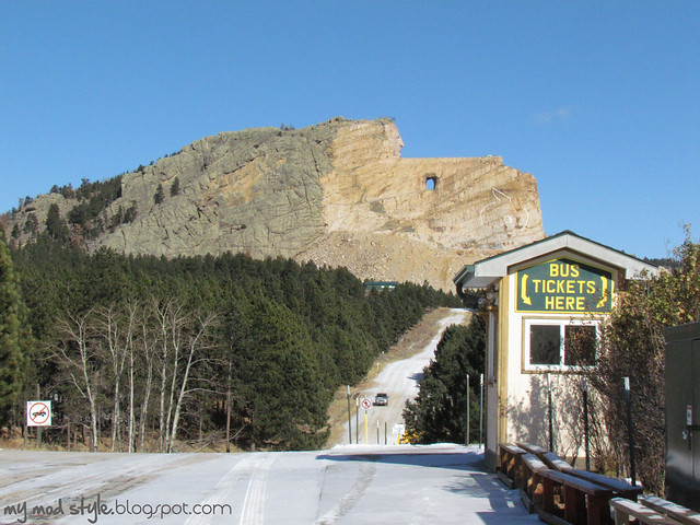 South Dakota Crazy Horse2