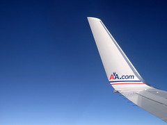 American Airlines Boeing 757 (Σταύρος) Tags: november blue vacation sky holiday fall metal plane airplane design fly inflight wings texas angle tx aircraft altitude flight wing jet machine aerial sliver windowview boeing winglet americanairlines rtw aereo aa 757 airliner vacanze avion wingtip windowseat roundtheworld winglets amr globetrotter airplanewing aéreo boeing757 jetwing aileron 26a insidetheplane worldtraveler 2058 αεροπλάνο aério πτερόν youngcounty interiorcabin inthecabin λεπίδοσ dallas2011 seat26a flight2058