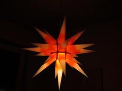 Stern 2011 (FrauSchtze) Tags: advent herrnhut stern heimat