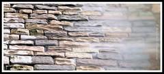 erosion #3 (frattonparker) Tags: longexposure sea stone nikon waves zoom bricks tripod seawall solent portsmouth nikkor vr englishchannel lamanche 18200mm remoterelease spithead d40x capturenx2 bw110ndfilter btonner frattonparker
