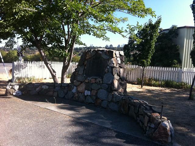 California Historical Landmark 780-3