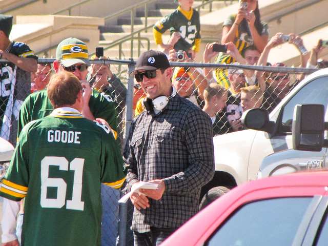 packer game 19