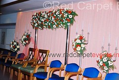 flower decor (Red Carpet Events India) Tags: road wedding home car mobile projectors rental kerala stages medical mice event reception conference shows conferences decor cochin meets emak dealer managers hoardings reputed redcarpetevents eventmanagementcochin eventmanagementkochi audiovisualrentalscochin