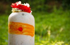 Shiva Linga (Natesh Ramasamy) Tags: wallpaper india flower color colour beautiful statue digital canon religious photography shrine colorful asia god nirvana indian south religion bangalore guard culture lord divine holy devotion colourful om dslr spiritual shiva shivam devotee karnataka devotional hindu hinduism siva lingam yatra swami guardian sivan southindia shanthi shri sivam southasia skanda kovil sakthi siddha shakthi keshava sidha swamy annamalai 550d renounce girivalam anekal koyil annamalaiyar shaivite sithar swamigal photographyindia namachivaya dyanalinga canon550d canont2i canonkissx4 kalacharam indiaimpressions dyanalingam