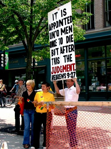 7/18/04 Madison Gay Pride Parade