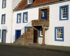 Mid Shore (Owlbert2) Tags: st scotland fife monans