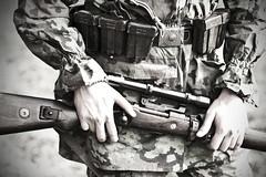 DSC_0503 (DIMITRY FOMIN) Tags: old movie uniform gun arms wwii rifle german weapon ww2 shooting bullet ammo reenactor mauser k98 oldgun 98k k98k kar98k germanuniform karabiner98kurz mauser98k germanreenactor zf39