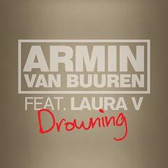 Armin van Buuren Feat. Laura V – Drowning