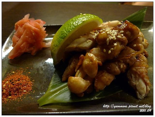 宇樂日本料理(24)