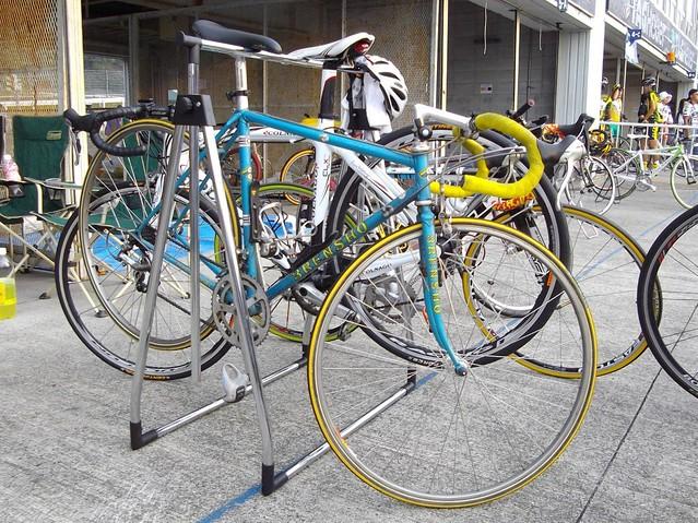 天満屋ハピータウンカップ2011 第20回サイクル耐久レース #4