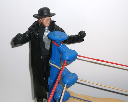 Wwe The Undertaker 1990s The undertaker in the early