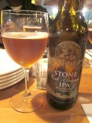 Stone Cali Belgique