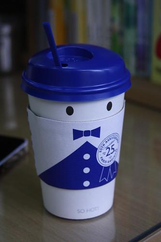 My Coffee Cup Man by kiki5253