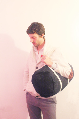 Queens Of Sounds Big Drum Bag - Martin