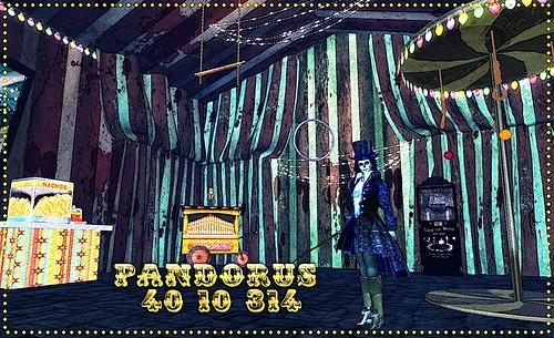Photospot: Carnival Macabre