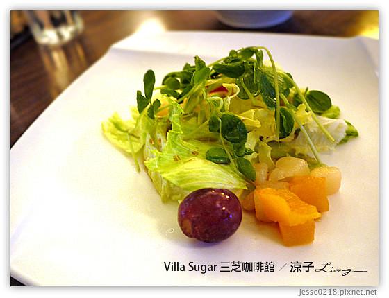 Villa Sugar 三芝咖啡館 11