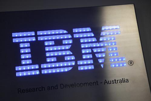 IBM_R&D Lab Melbourne Opening