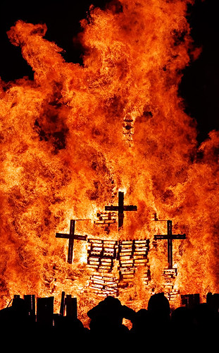Hastings bonfire society