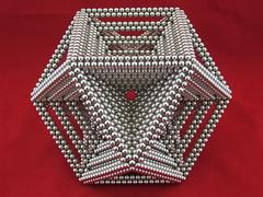 """Quintuple Cuboctahedron <a style=""""margin-left:10px; font-size:0.8em;"""" href=""""http://www.flickr.com/photos/51434923@N07/6253219756/"""" target=""""_blank"""">@flickr</a>"""