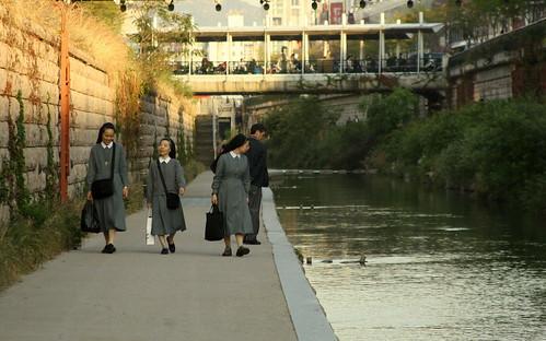 Nuns by kiki5253