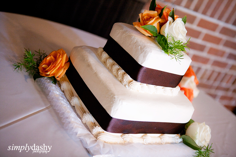 14 WeddingCake