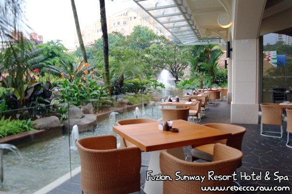 fuzion, sunway resort hotel & spa-03