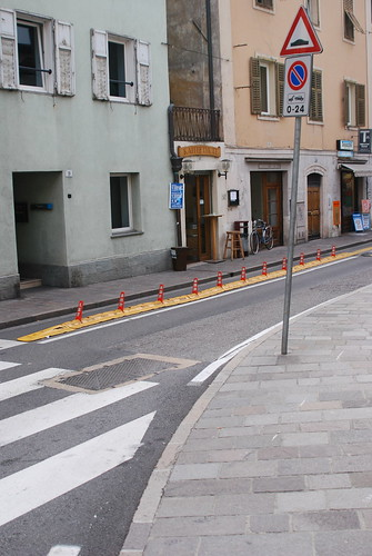 Bozen cycle infrastructure