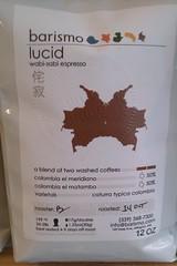 Lucid espresso