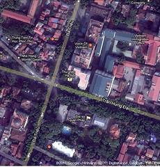 Cho thuê nhà  Hoàn Kiếm, số 256 Bà Triệu, Chính chủ, Giá 200 Nghìn/m2/Tháng, Liên hệ chính chủ, ĐT 0913590799