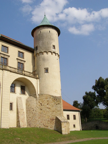 Wieża Turecka