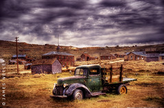 Bodie - Inside and Out (James Neeley) Tags: california decay handheld ghosttown bodie hdr f12 5xp jamesneeley