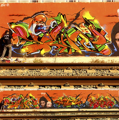 EDS presents-AntiCRisTo (SRCARAMELOS) Tags: new inca train de dead tracks alicante wc satan blam sez eds th nuevo burners antichrist taser anticristo 2011 enviados 2k11 johe janfree janlo madtri edsoldiers dondevaaparar